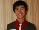 Ba sinh viên Việt Nam nhận học bổng Potanin ở Nga