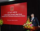Tiếng Việt được giảng dạy tại một số trường đại học Italia