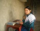 Nữ sinh nghèo mồ côi cha học giỏi toàn diện