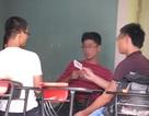 Casino... sinh viên