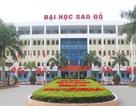 Đại học Sao Đỏ thông báo tuyển sinh năm 2013