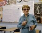 Gần 95 tuổi mới nghỉ hưu