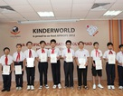 Kỳ thi Olympic Toán học châu Á - Thái Bình Dương (APMOPS) 2013 chính thức khởi động