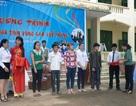 Nghệ An: Trao học bổng tới học sinh nghèo vùng cao