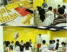 Những ý tưởng kinh doanh của sinh viên BUV