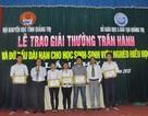 Quảng Trị: Trao học bổng tới 117 HS, SV viên nghèo vượt khó học giỏi