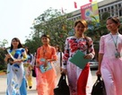 ĐH Hà Tĩnh tuyển sinh chuyên ngành cử nhân Luật trình độ đại học