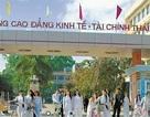 Trường Cao đẳng Kinh tế - Tài chính Thái Nguyên tuyển sinh NV2 năm 2013