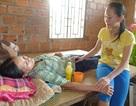Nỗi lo của cô tân sinh viên nghèo có mẹ bệnh nặng