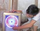 Cậu học trò Hà Tĩnh đoạt huy chương Vàng cuộc thi sáng tạo quốc tế
