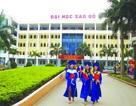 Đại học Sao Đỏ xét tuyển nguyện vọng năm 2013