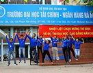 Trường ĐH Tài chính - Ngân hàng Hà Nội dành 700 chỉ tiêu xét tuyển nguyện vọng bổ sung
