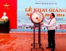 Phó Thủ tướng Nguyễn Xuân Phúc dự khai giảng năm học mới tại Yên Bái