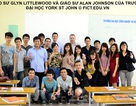 ĐH Công nghiệp Hà Nội tuyển sinh ngành Quản lý kinh doanh cấp bằng ĐH Anh quốc