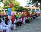 Góp sức giúp học sinh Trường Sa trong ngày khai giảng