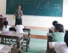 Cô giáo không lương của học trò nghèo