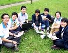 Trường ĐH Việt Pháp bắt đầu nhận hồ sơ dự tuyển năm học 2014