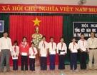 Quảng Ngãi: Tiếp sức 213 học sinh an tâm đến trường