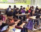 """Kinh ngạc trước """"lớp học thông minh"""" ở Hàn Quốc"""