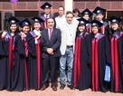 Trường Đại học Việt Pháp tuyển sinh đợt 1 năm 2014