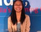Lưu học sinh Việt Nam được Úc trao giải thưởng danh giá