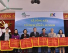 Trao giải cuộc thi Vô địch TOEFL Junior 2013