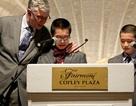 Nam sinh nghèo gốc Việt vào trường ĐH danh tiếng