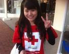 Nữ sinh Việt xinh đẹp, giỏi Văn trên đất New Zealand