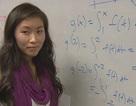 Nữ sinh gốc Việt đạt điểm cao nhất thế giới trong cuộc thi Toán học