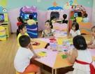 Hà Nội: 13 trường mầm non đạt tiêu chuẩn chất lượng giáo dục