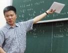 Giáo sư Ngô Bảo Châu: Nếu không làm toán thì sẽ… viết văn!