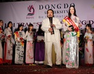 Sức trẻ Đông Đô University: Tỏa sáng và ấn tượng
