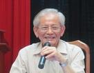 Giáo sư Phan Huy Lê: Học sinh chán môn Sử là tất yếu!