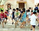 Những hoạt động bổ ích cho trẻ trong mùa hè