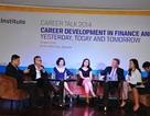 Định hướng nghề nghiệp với các chuyên gia đầu tư tài chính