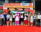 Tưng bừng ra mắt trường mới của Language Link Việt Nam