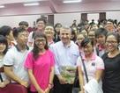 """Tác giả """"Thế giới phẳng"""": 4 lời khuyên dành cho sinh viên Việt Nam"""