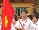 Hát Quốc ca để giáo dục tinh thần yêu nước