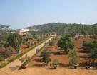 Vay hàng trăm triệu để xây trường đẹp cho học trò Bahnar