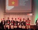 Phạm Tuấn Huy lần thứ 2 đạt HCV Olympic Toán quốc tế: Không bất ngờ!