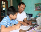 Nỗi niềm thầy giáo nuôi dưỡng cậu học trò nghèo