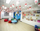 Trung tâm tiếng Anh trẻ em và những điểm cộng