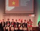 Bản đồ học sinh giỏi toán trải rộng khắp Việt Nam