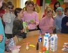 Phần Lan: Tuyệt đối tin trẻ
