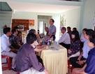 ĐH Lao động - Xã hội cơ sở TPHCM trao tặng nhà tình nghĩa tại Quảng Nam