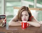 """Giải mã trào lưu """"Biểu cảm café"""" của sao Việt"""