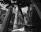 HOME: Nhà hàng với kiến trúc Vintage giữa lòng Hà Nội