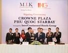 M.I.K Corporation hợp tác IHG ra mắt khách sạn Crowne Plaza Phú Quốc Starbay