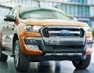 Soi kỹ Ford Ranger 2015 tại VOC 2015
