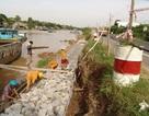 Quốc lộ 91 ngốn gần chục tỷ đồng gia cố sụt lở mỗi năm